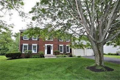 48 Bradford Lane, Plainsboro, NJ 08536 - MLS#: 1926257