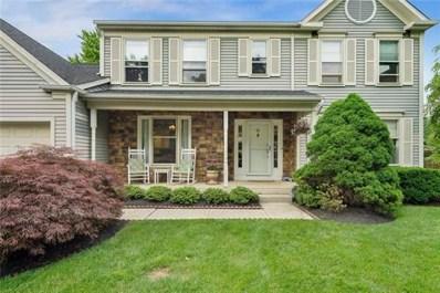 16 Drayton Lane, Plainsboro, NJ 08536 - MLS#: 1926308