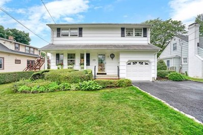 119 Stout Avenue, Middlesex Boro, NJ 08846 - MLS#: 1926510
