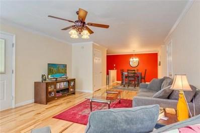 384 Lackland Avenue, Piscataway, NJ 08854 - MLS#: 1928567