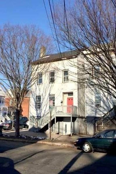 33 Joyce Kilmer Avenue, New Brunswick, NJ 08901 - MLS#: 2000021