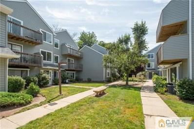 165 Essex Avenue UNIT 411, Metuchen, NJ 08840 - #: 2002308
