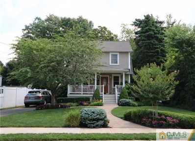 48 Kempson Place, Metuchen, NJ 08840 - #: 2002660