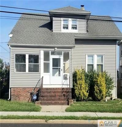 64 Caroline Street, Woodbridge Proper, NJ 07095 - #: 2004314