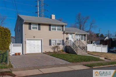 9 Penn, Fords, NJ 08863 - MLS#: 2009238