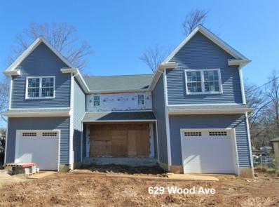 629 Wood Avenue, North Brunswick, NJ 08902 - MLS#: 2011258