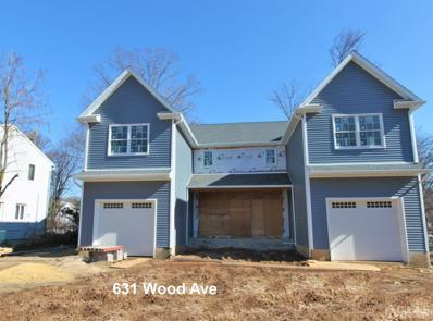 631 Wood Avenue, North Brunswick, NJ 08902 - MLS#: 2011262