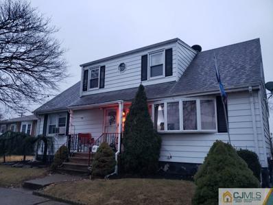 27 S Grove Avenue, Hopelawn, NJ 08861 - MLS#: 2011514