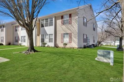 778 Spirea Plaza, Monroe, NJ 08831 - MLS#: 2013656
