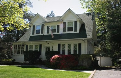 55 OAK Avenue, Metuchen, NJ 08840 - MLS#: 2014178