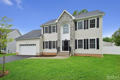 1999 FOSTER Terrace, South Plainfield, NJ 07080 - MLS#: 2016523