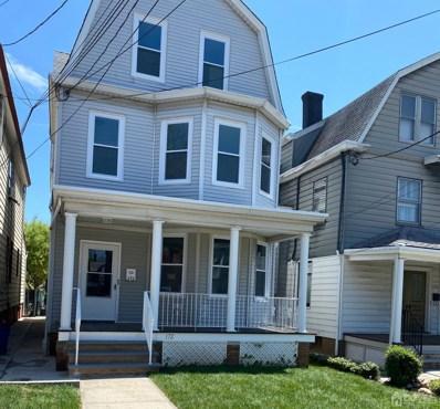 172 RECTOR Street, Perth Amboy, NJ 08861 - MLS#: 2016965