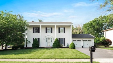 1 Libby Drive, South Brunswick, NJ  - MLS#: 2017928