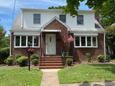 418 Grove Avenue, Highland Park, NJ 08904 - MLS#: 2018148