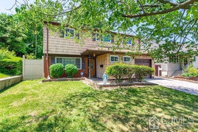 377 Ford Avenue, Fords, NJ 08863 - MLS#: 2018573
