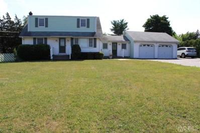1160 STELTON Road, Piscataway, NJ 08854 - MLS#: 2100530