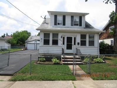 208 WASHINGTON Avenue, Edison, NJ 08817 - MLS#: 2100599