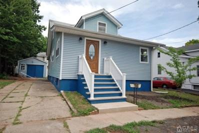 409 S South 8th Avenue, Highland Park, NJ 08904 - MLS#: 2101301