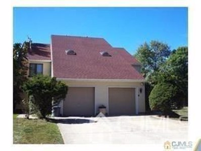 9 STILLWELL Road, South Brunswick, NJ  - MLS#: 2101434