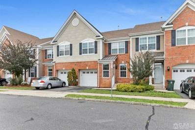19 WILLIAM BLOW Court, Edison, NJ 08837 - MLS#: 2101867