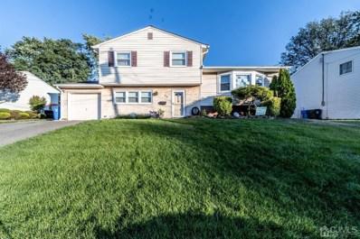 23 Wittenberg Drive, Fords, NJ 08863 - MLS#: 2102040