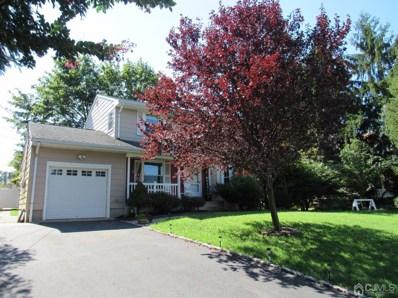 518 Bound Brook Avenue, Piscataway, NJ 08854 - MLS#: 2102886