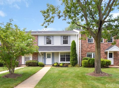 404 MCDOWELL Drive, East Brunswick, NJ 08816 - MLS#: 2102966