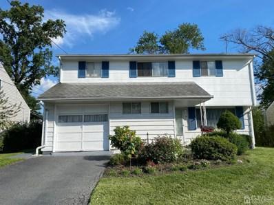 99 ELIZABETH Avenue, Iselin, NJ 08830 - MLS#: 2103403