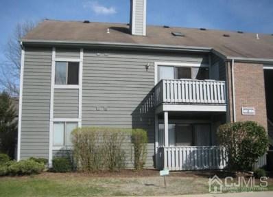 8902 TAMARRON Drive, Plainsboro, NJ 08536 - MLS#: 2104046