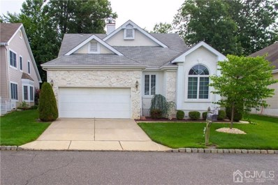 39 DAWSON Lane, Monroe, NJ 08831 - MLS#: 2105009