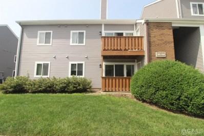 7501 Tamarron Drive, Plainsboro, NJ 08536 - MLS#: 2105274