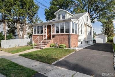 859 Remmos Avenue, Union Twp, NJ  - MLS#: 2106113