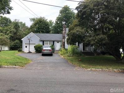 55 S Nelson Avenue NE, Piscataway, NJ 08854 - MLS#: 2106473