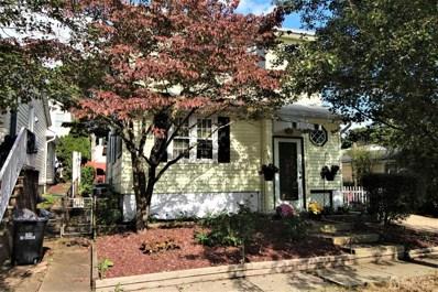 9 Scott Avenue, Milltown, NJ 08850 - MLS#: 2106581