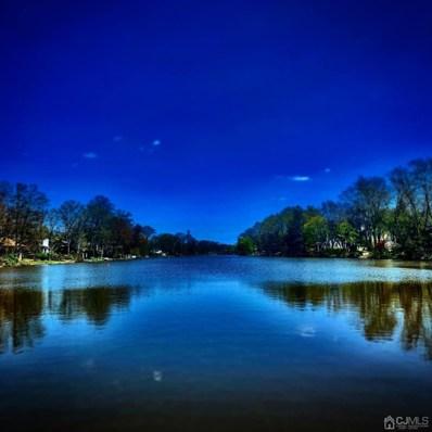 20 Lakeside Drive N, Piscataway, NJ 08854 - MLS#: 2107011