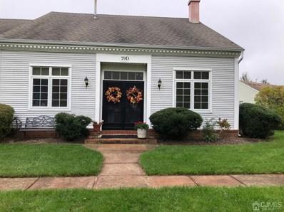 79 Winthrop Road, Monroe, NJ 08831 - MLS#: 2107530