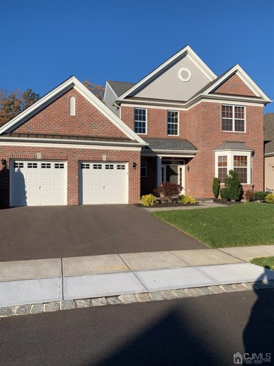 34 Masters Drive, Monroe, NJ 08831 - MLS#: 2107702