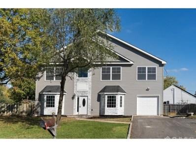 40 Charles Terrace, Piscataway, NJ 08854 - MLS#: 2108620