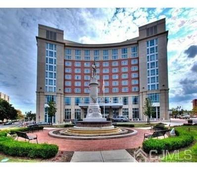 20 Livingston Avenue, New Brunswick, NJ 08901 - MLS#: 2108979