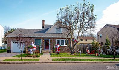 50 Chestnut Street, Avenel, NJ 07001 - MLS#: 2109702