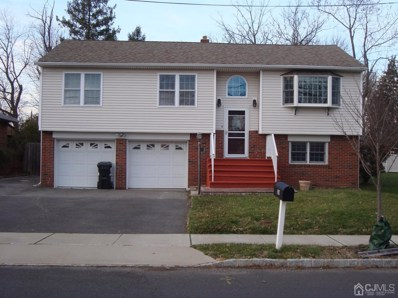 26 School Street, Piscataway, NJ 08854 - MLS#: 2109840