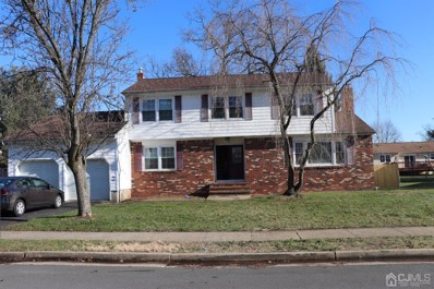 14 Traci Lane, Edison, NJ 08817 - MLS#: 2109947