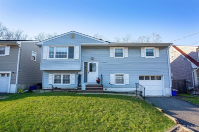 342 Cedar Street, South Amboy, NJ 08879 - MLS#: 2110759