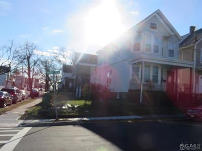 327 Hall Avenue, Perth Amboy, NJ 08861 - MLS#: 2110840