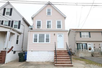 13 E 2nd Street, Port Reading, NJ 07064 - MLS#: 2111107