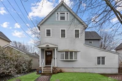 238 Benner Street, Highland Park, NJ 08904 - MLS#: 2111158