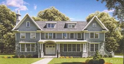 1635 Woodland Avenue, Edison, NJ 08820 - MLS#: 2111643