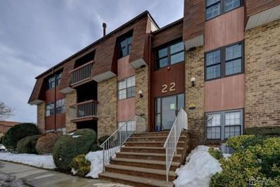 257 Alpine Way, Woodbridge Proper, NJ  - MLS#: 2111736