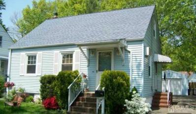 413 Alden Road, Avenel, NJ 07001 - MLS#: 2112032