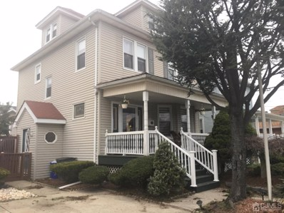 548 Main Street, South Amboy, NJ 08879 - MLS#: 2112136